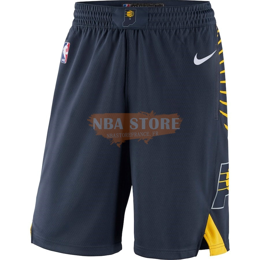 Pantalon Basket Indiana Pacers Nike Marine Icon 2018-19