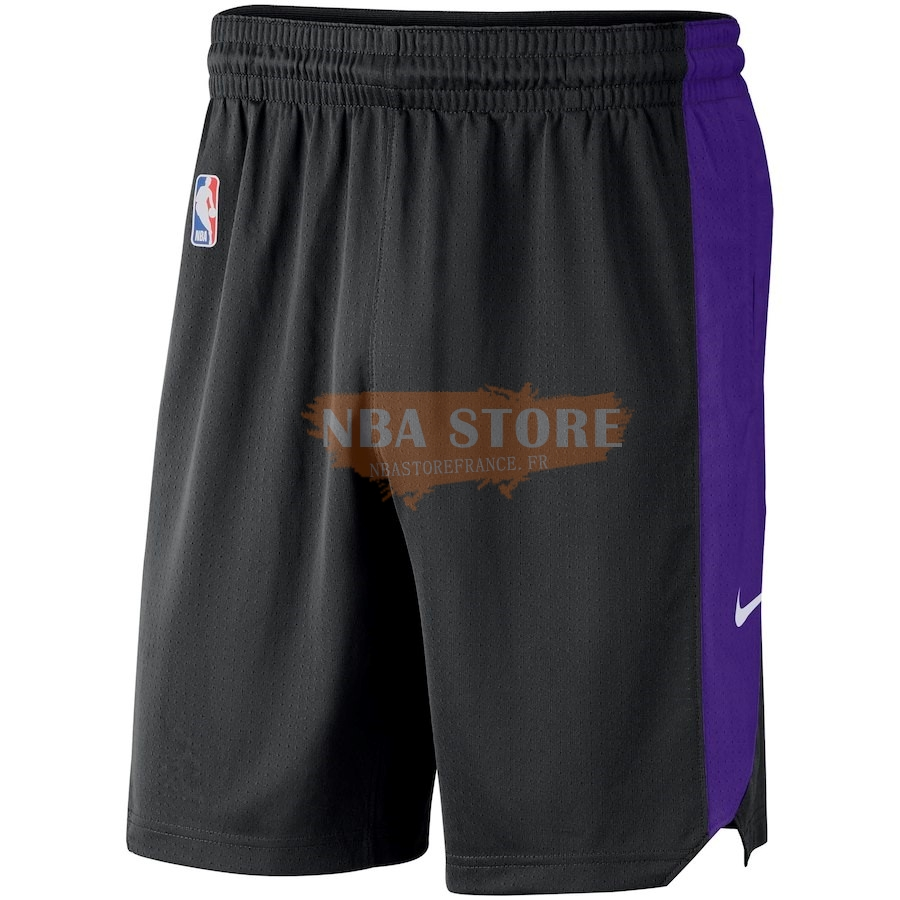 Pantalon Basket Sacramento Kings Nike Noir 2018