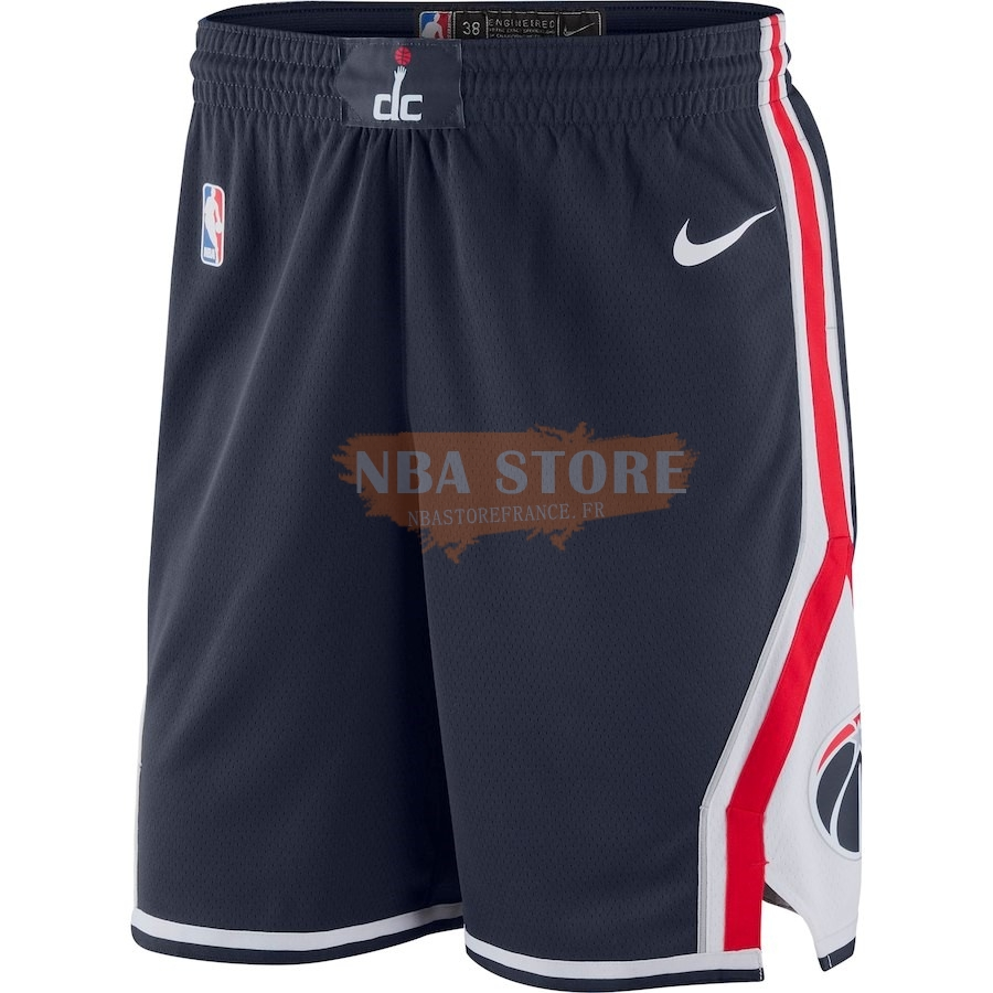 Pantalon Basket Washington Wizards Nike Marine Statement 2018