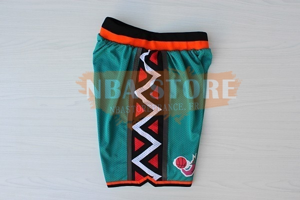 Pantalon Basket 1996 All Star Vert
