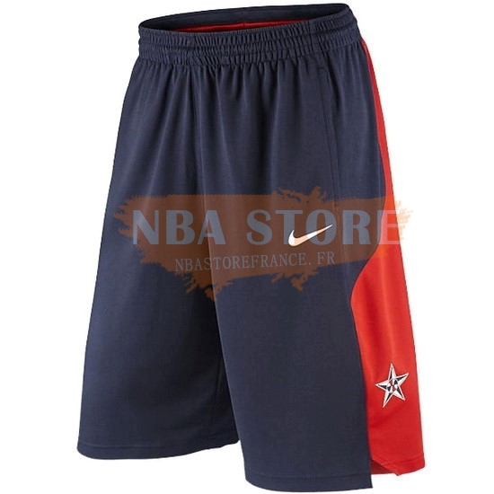 Pantalon Basket 2012 USA Noir