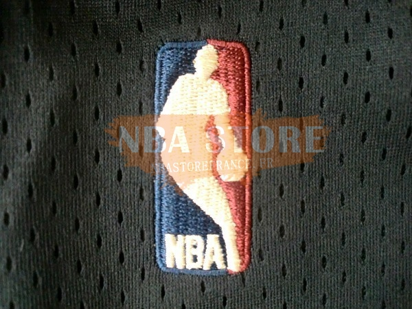 Pantalon Basket ABA Miami Heat Noir